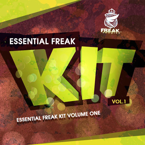Essential Freak Kit Vol 1