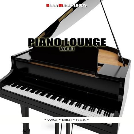 Piano & Guitar Ballads Vol 1
