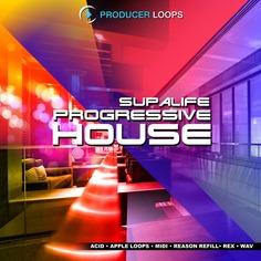 Supalife Progressive House Vol 1