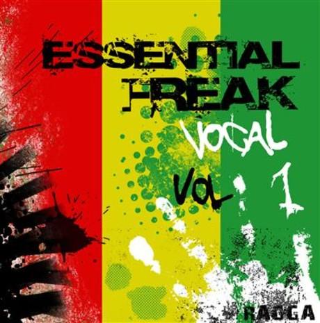 Essential Freak Vocal Vol 1