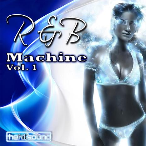RnB Machine Vol 1