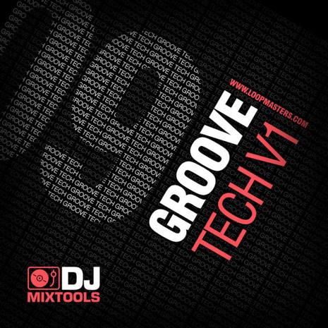 DJ Mixtools 09: Groove Tech