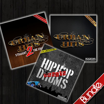 Urban Hits Total Bundle