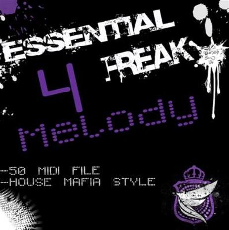 Essential Freak Melody Vol 4