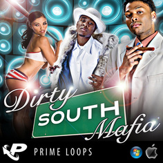 Dirty South Mafia (Multi-Format)