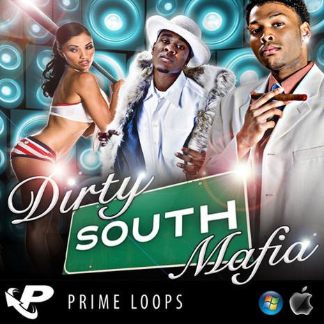 Dirty South Mafia (Multi-Format)