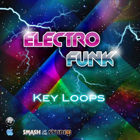 Electro Funk: Key Loops