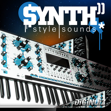 Synth Style Sounds