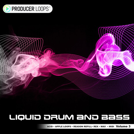 Liquid Drum & Bass Vol 3