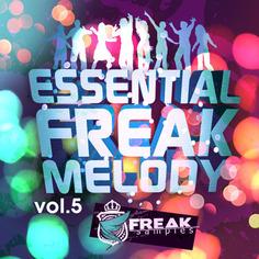 Essential Freak Melody Vol 5