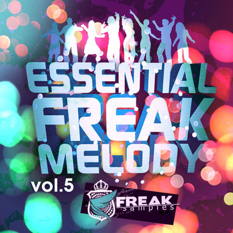 Essential Freak Melody Vol 5