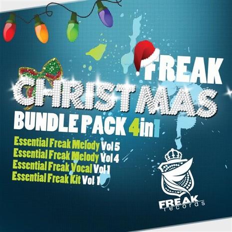 Freak Christmas Bundle Pack