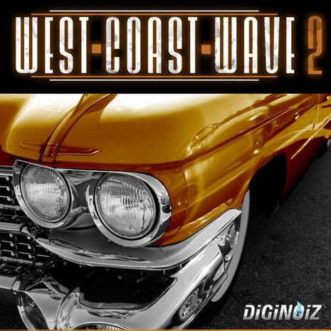 West Coast Wave Vol 2