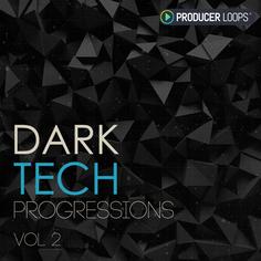Dark Tech Progressions Vol 2