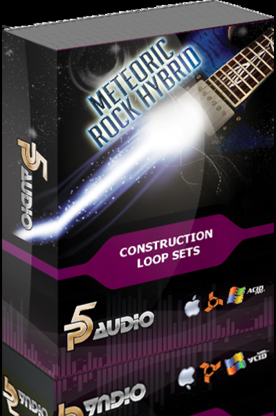 Meteoric Rock Hybrid Loop Sets