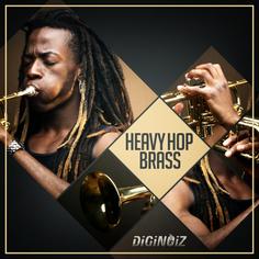 Heavy Hop Brass Free Pack
