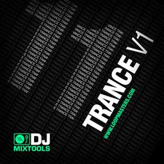 DJ Mixtools 11: Trance Vol 1