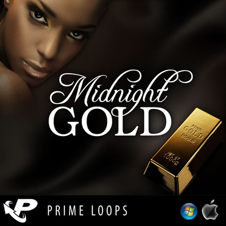 Midnight R&B Gold