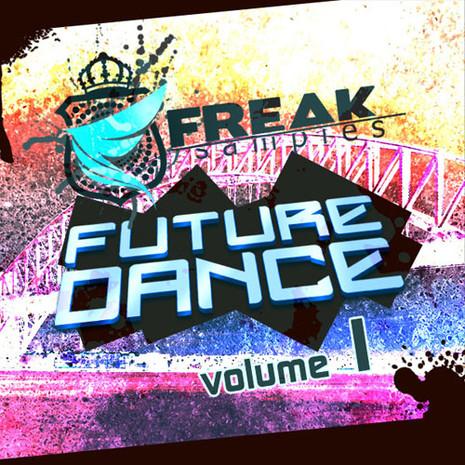 Essential Future Dance Vol 1