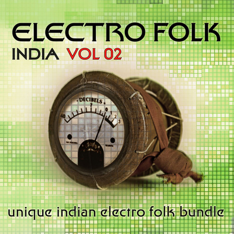 Electro Folk India Vol 2