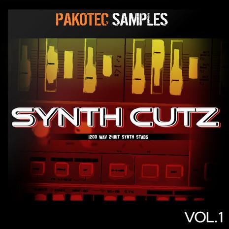 Synth Cutz Vol 1