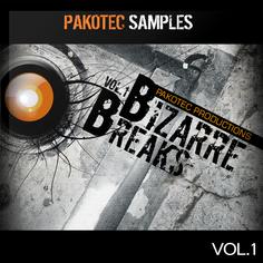Bizarre Breaks Vol 1