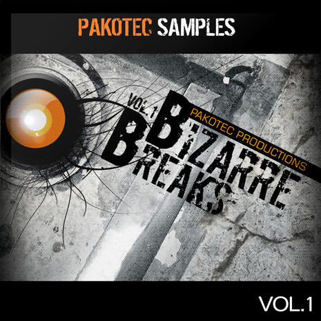 Bizarre Breaks Vol 1