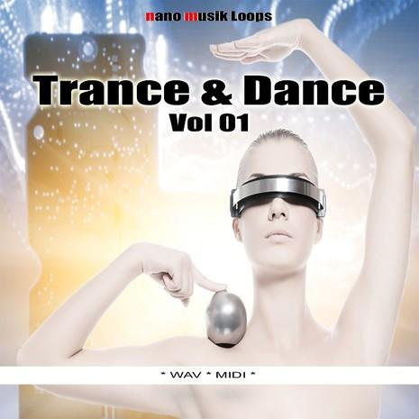 Trance & Dance Vol 1