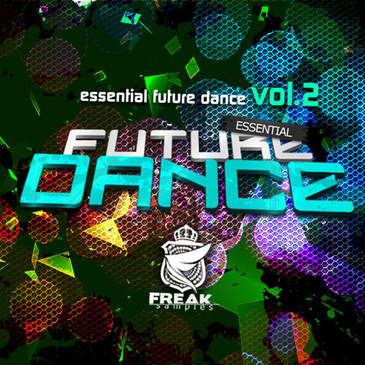 Essential Future Dance Vol 2