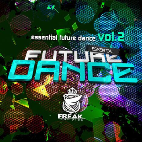 Essential Future Dance Vol 2