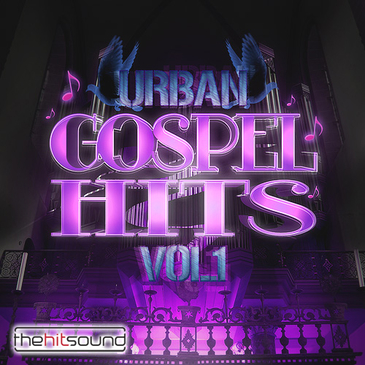 Urban Gospel Hits Vol 1