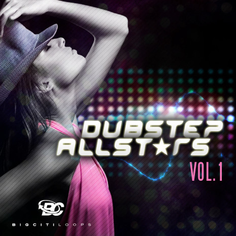 Dubstep Allstars Vol 1