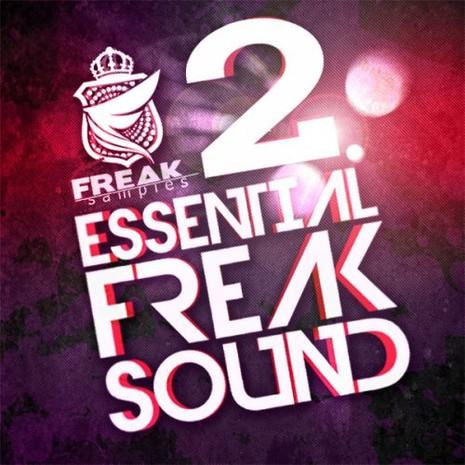 Essential Freak Sound Vol 2