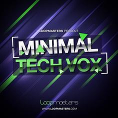 Minimal Tech Vox