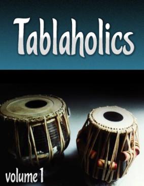 Tablaholics Vol 1