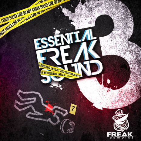 Essential Freak Sound Vol 3