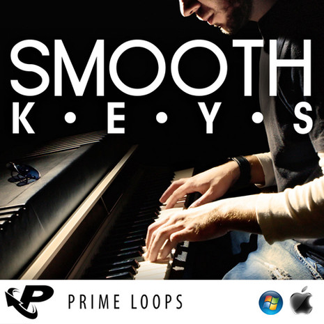 Smooth Keys
