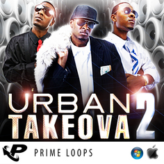 Urban Takeova 2