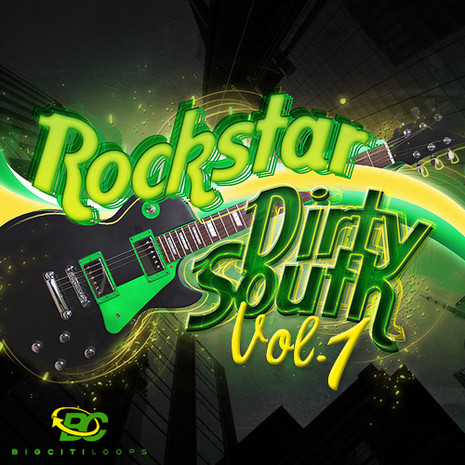 Rockstar Dirty South Vol 1