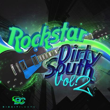 Rockstar Dirty South Vol 2