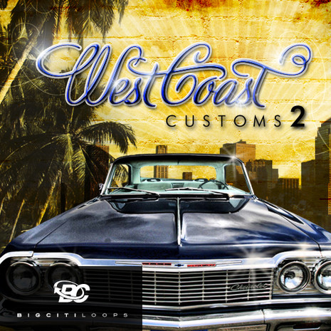 West Coast Customs 2