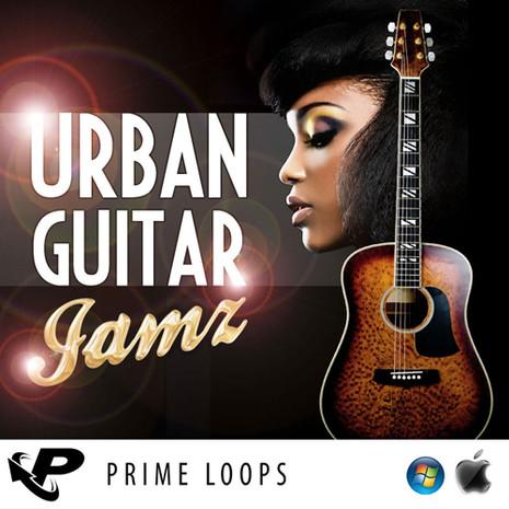 Urban Guitar Jamz