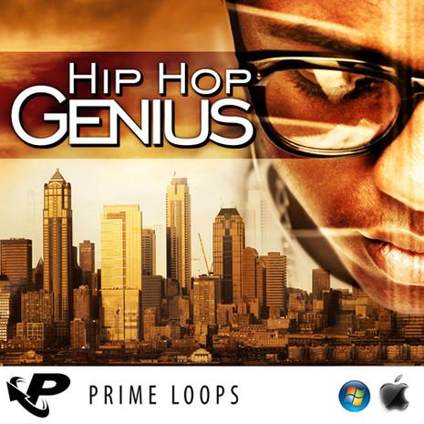 Hip Hop Genius
