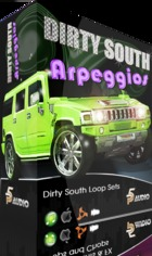 Dirty South Arpeggios