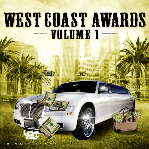 West Coast Awards Vol 1