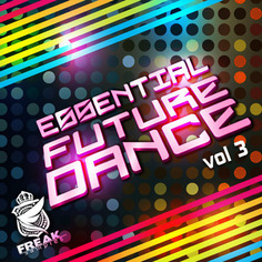 Essential Future Dance Vol 3