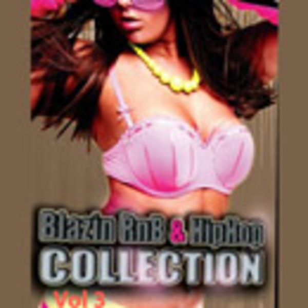 Blazin RnB & Hip Hop Collection Vol 3