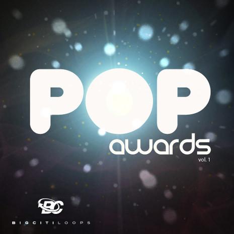 Pop Awards Vol 1