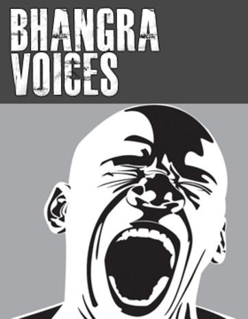 Bhangra Voices Vol 1