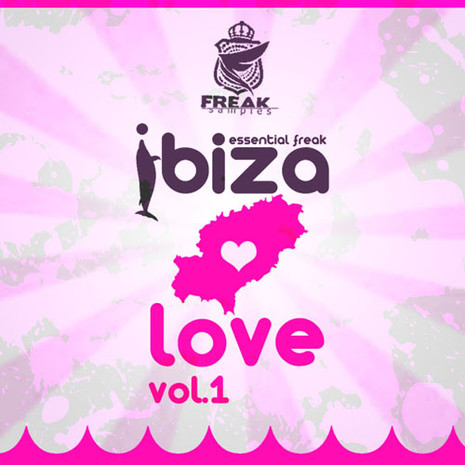 Essential Ibiza Love Vol 1